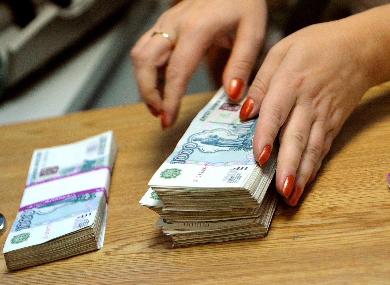 Агента ЯРКО, присвоившей около 19 млн. рублей, приговорили к реальному сроку