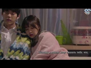 [RUS SUB][OTHER] Минхёк & Мина - No (Ост: Сладкая семья)
