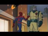 Новые приключения Человека-паука [2 сезон] [6 серия] [Мультсериал] [2009]