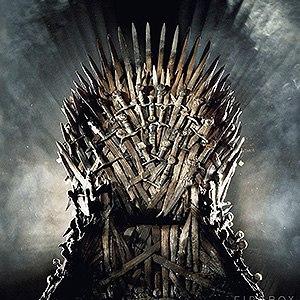 РЕН ТВ разместил на ВДНХ трон из «Игры престолов»
