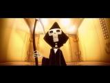 Женщина и смерть / The Lady and the Reaper / La dama y la muerte