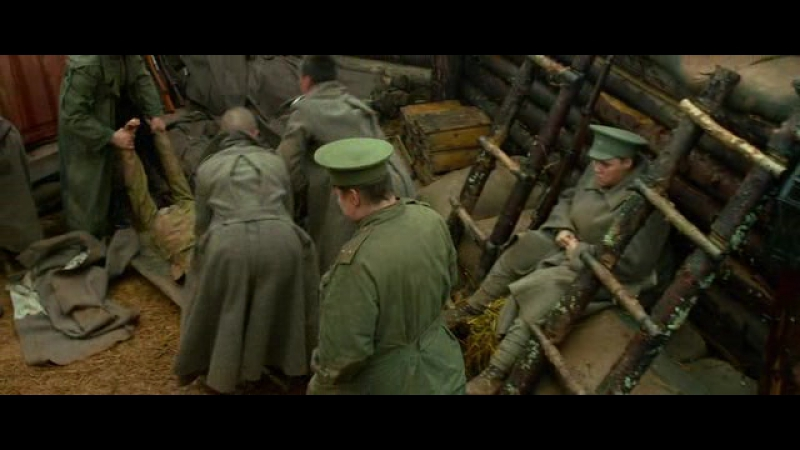 русские военные фильмы 2015 года