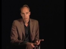 Prof. Dr. Olaf Blanke - Virtual out-of-body experience