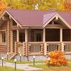 СкадиСтрой: деревянные дома из сухого бруса