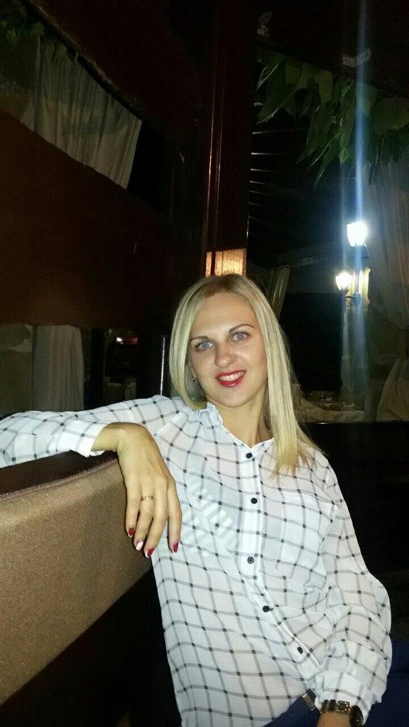 Анастасия Ахмедова, Днепропетровск - фото №9