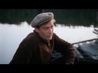 ПОД ОКНОМ ЧЕРЕМУХА КОЛЫШИТСЯ... ( А.Михайлов,Т.Повалий), видеоклип