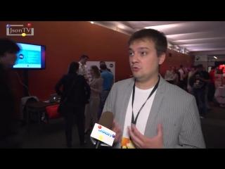 MBLT15 - Алексей Чиков, Лаборатория Касперского: 99% угроз нацелены на Android