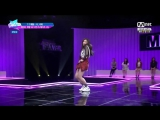 [SIXTEEN] 3 episode Chaeryeong dance [cut]