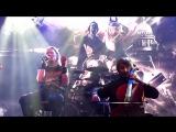 Валерий и Александр Кипеловы - Закат (Москва, Ray Just Arena, 12.12.2015) (Video by: Svetlana - COYOTE)