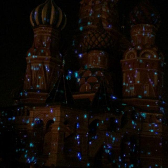 Георгий Джанелидзе | Москва