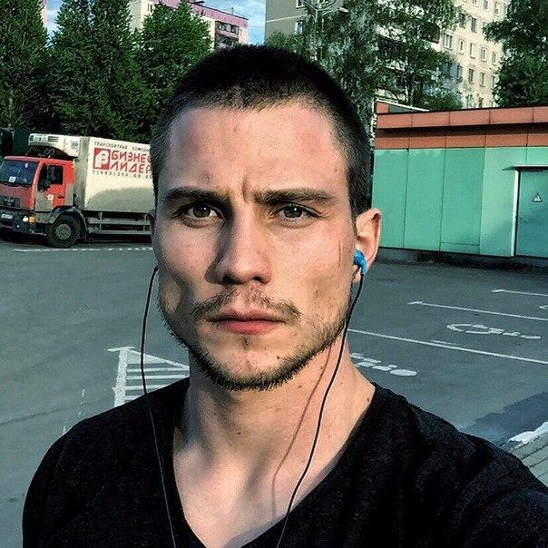 Матвей Зубалевич, российский актёр