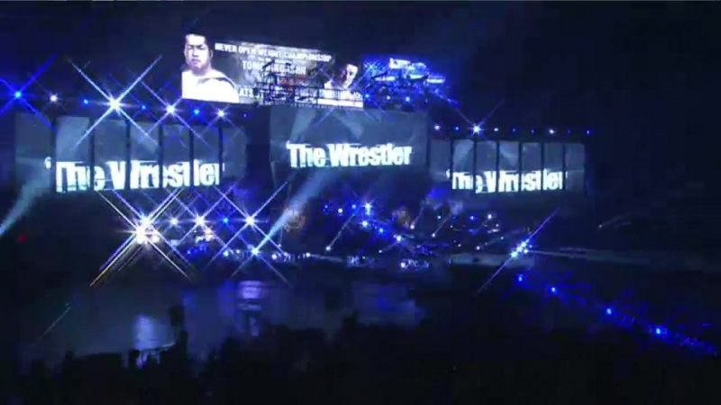 Wrestling Home NJРW Wrеstlе Kingdоm 10 in Tоkyo Dоmе