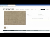 Как скачать текстуру с сайта www.fschumacher.com