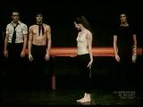 Maurice Ravel - Bolero / Морис Равель - Болеро (1975) Майя Плисецкая [Фильм - балет]