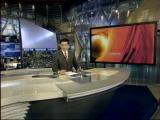Часы и начало новостей (Первый канал, 20.01.2011)