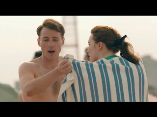 Бруклин (2015) Русский трейлер фильма