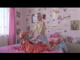 DIE ANTWOORD - BABYS ON FIRE (OFFICIAL)