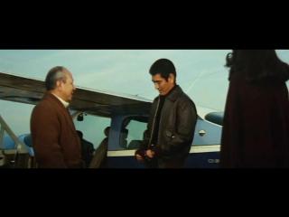 Опасная погоня (Япония, 1976) детектив, триллер, советский дубляж, дублируют В. Спиридонов, П. Вельяминов