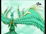 Bakugan New Vestroia 37. Bölüm (Sezon 2 Bölüm 11)