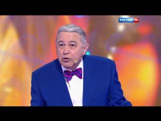 Евгений Петросян - 7 смертных грехов.
