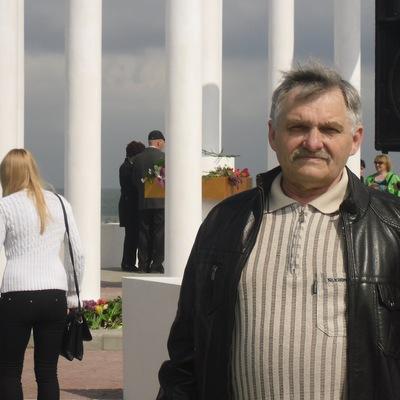 Анатолий Лущай