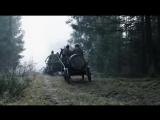 Наркомовский обоз. 2011г..