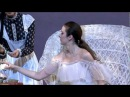 Дама с камелиями - балет на музыку Ф. Шопена.Часть II.
