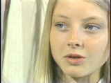Jodie Foster interview - 1979