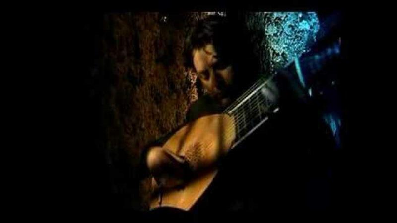 Visée -〈La grotte de Versailles〉Mascarade (Lute Suite) / Luca Pianca