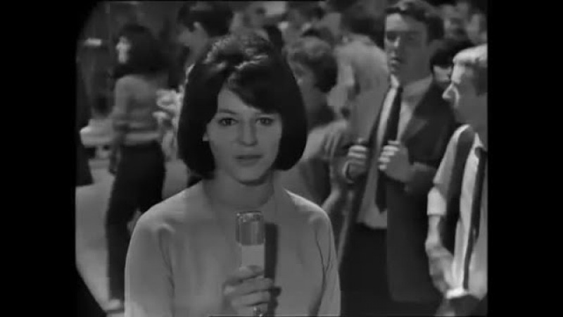 Beat Club 01 - The Liverbirds; John O'Hara his Playboys