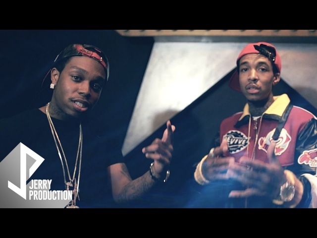 Doughboyz Cashout: Kiddo - Jewelry Just Dons (ft. Payroll Giovanni)   Shot By @JerryPHD