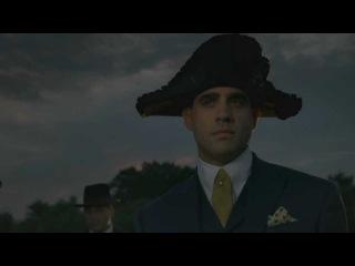Boardwalk Empire- Rosetti's Hat