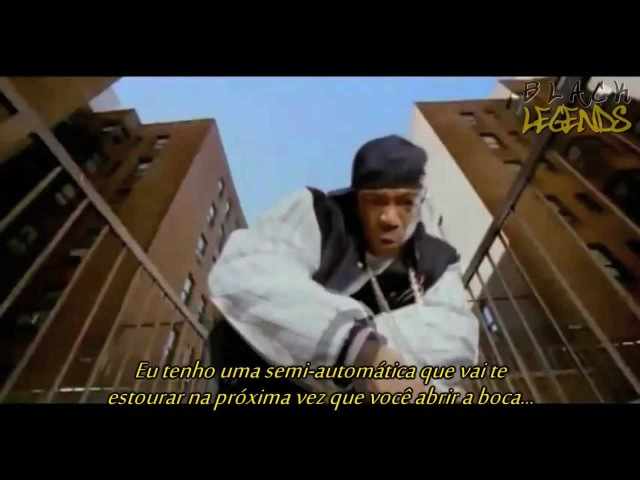 Ja Rule ft. Fat Joe Jadakiss - New York (Legendado)