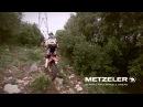Enduro extreme Motocross by Metzeler