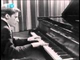 Глен Гульд  Штрихи к портрету(Glenn Gould)