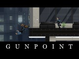 Gunpoint Launch Trailer - A 2D stealth game about rewiring things and punching people