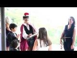 Princess Spain - отзыв о свадьбе в Испании, Marina&Roger 12/09/2015