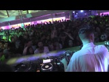 Danny Daze &amp Maceo Plex @ ELLUM showcase FACT Off Sonar Barcelona 2015