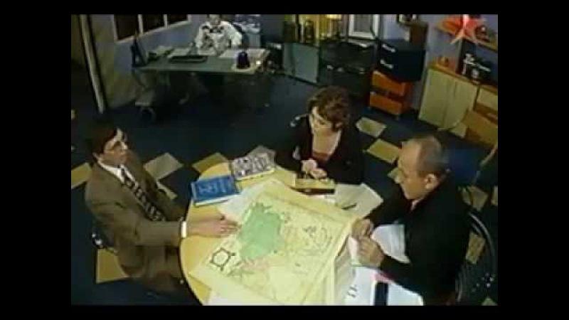 А Т Фоменко в программе Предметный разговор