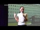 Студенттер Баян Есентаеваға ыңғайыссыз сұрақ қойып есін шығарды [Headliner] 2015