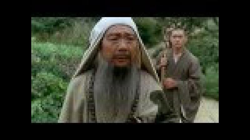 Мастер дзен Бодхидхарма («Патриарх Дамо») / Master of Zen (eng. subs)