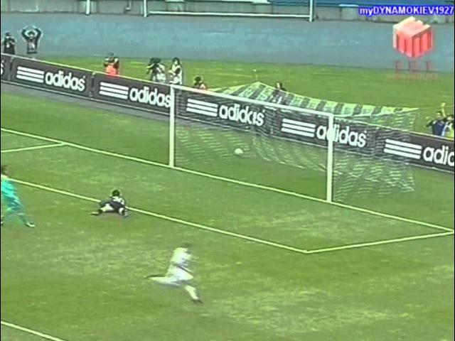 BEST GOALS Oleksandr Aliev for Dynamo Kiev [new]