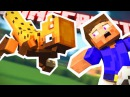 ЭПОХА ДИНОЗАВРОВ - Обзор Мода (Minecraft)