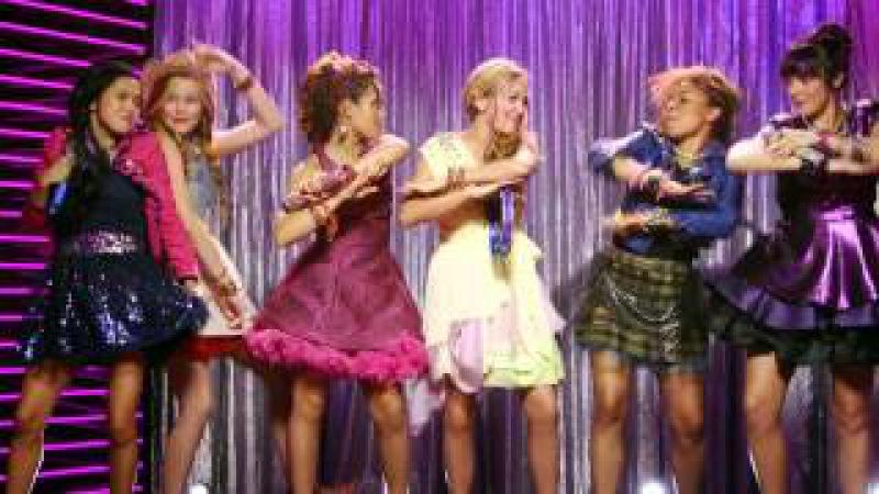 MLP: Equestria Girls - 'Rainbow Rocks' Rainbooms Remix (Sing Along)
