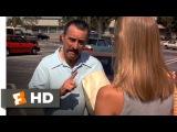 Jackie Brown (812) Movie CLIP - Melanie Provokes Louis (1997) HD
