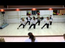 Michael Jackson Black Or White :: dance / training / choreo Allyn Burner (Алина Бурлакова)