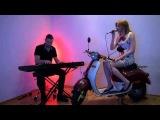ТОА - Adele - SkyFall (piano cover)