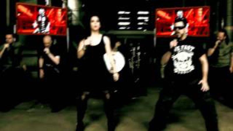 VAN CANTO Primo Victoria feat Joakim Brodén Sabaton Napalm Records