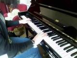 Mahou Shoujo Magica Madoka - Pergo Pugnare - Piano