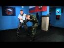 Мастер класс В.В.Волостных по боевому самбо на телеканале TVJAM